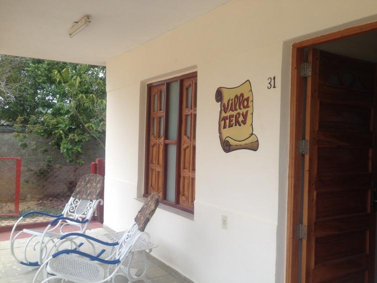 Welcome to Villa Tery - Casa Particular