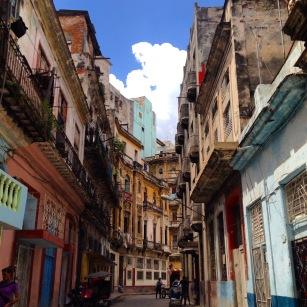 Havana, Cuba?